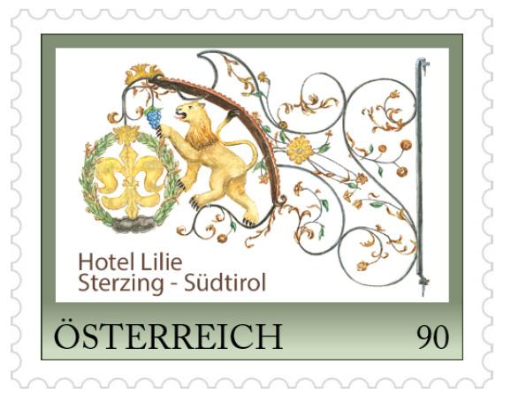 Hotel Lilie Sterzing Südtirol